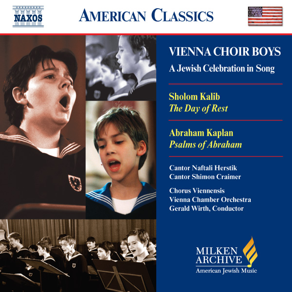 Vienna Choir Boys