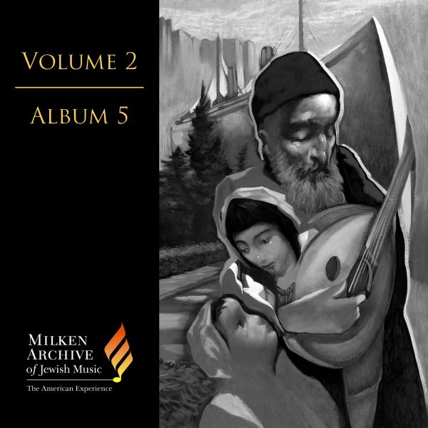 Volume 02: Digital Album 5