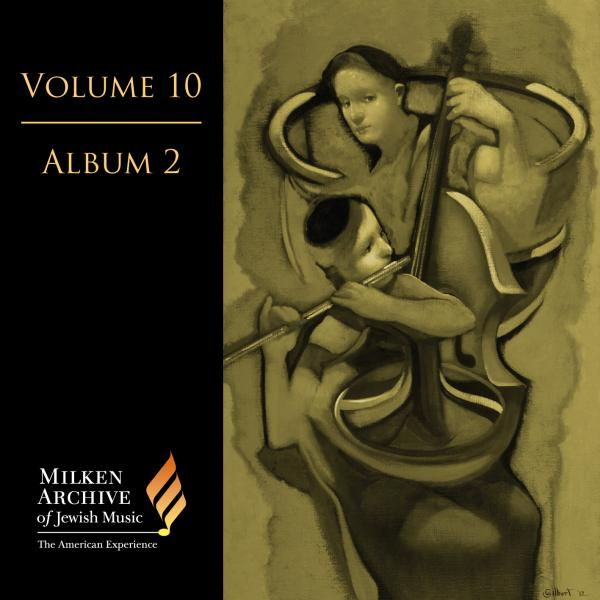 Volume 10: Digital Album 2