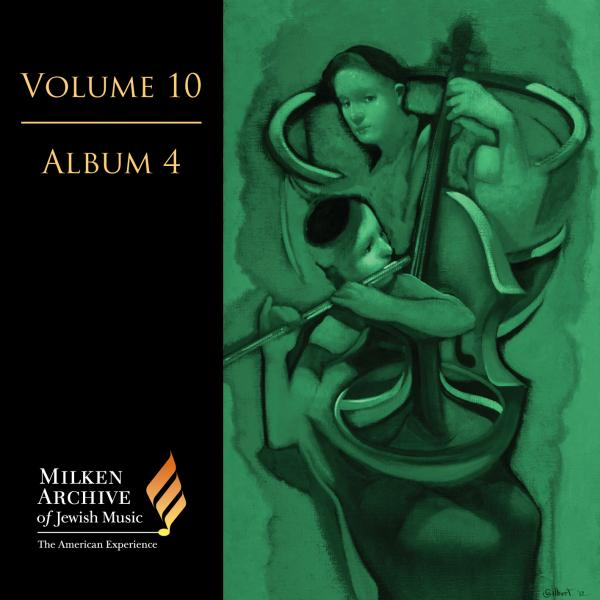Volume 10: Digital Album 4