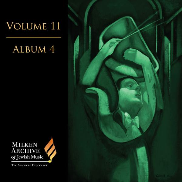 Volume 11: Digital Album 4