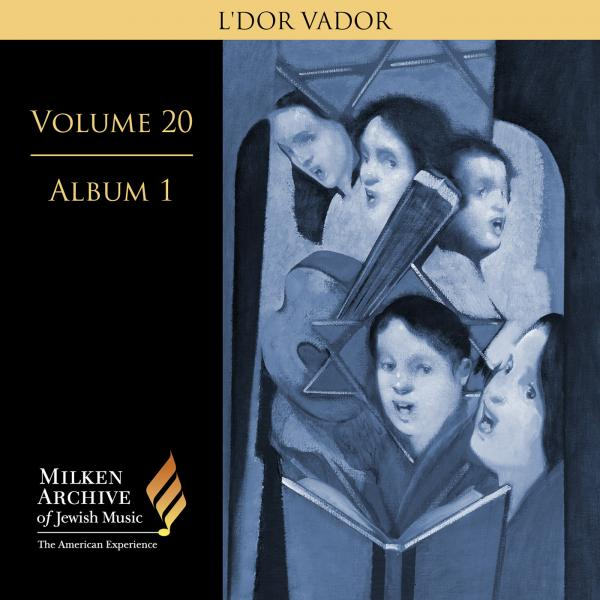 Volume 20: Digital Album 1