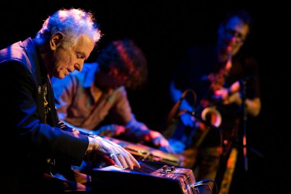An Interview with David Amram