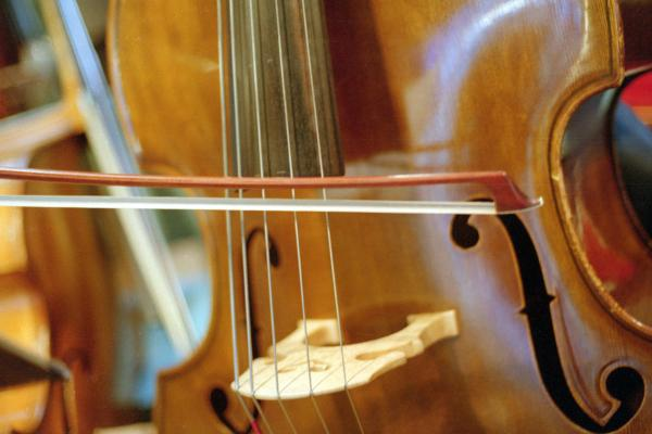 Intimate Voices, Solo and Ensemble Music of Jewish Spirit Part 2