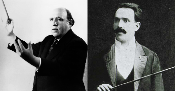 Rumshinsky: First Master of Second Avenue or just a Crazy Wagner?