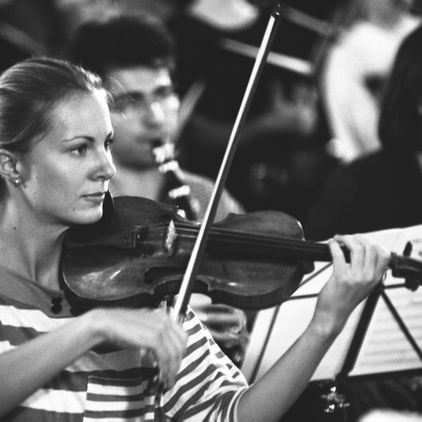Member of the Vienna Chamber Orchestra