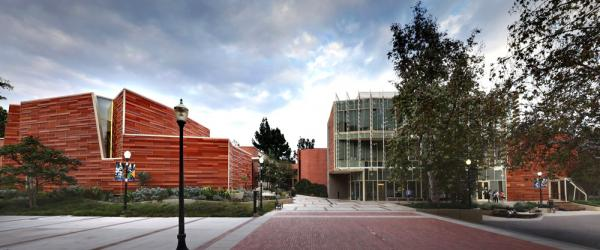 UCLA receives $1.5 million from Lowell Milken Family Foundation to advance American Jewish music