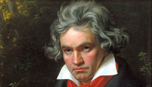 Beethoven artwork